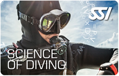Specialty Science of Diving